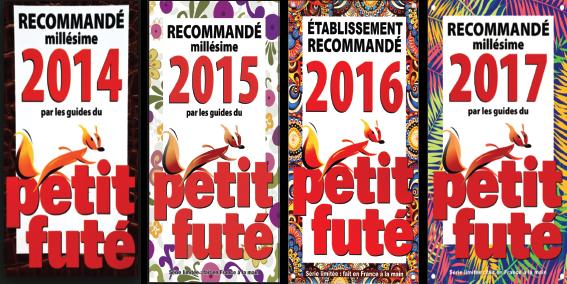 Petit Fute Singapore recommandation ENTRE-NOUS crêperie